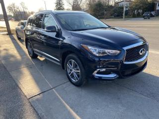 Used 2020 Infiniti QX60 AWD for sale in Toronto, ON
