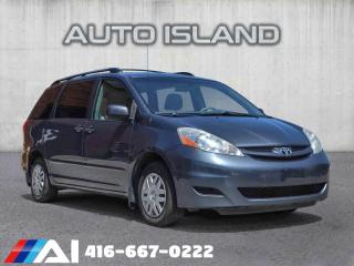 Used 2010 Toyota Sienna 5DR CE FWD for sale in North York, ON