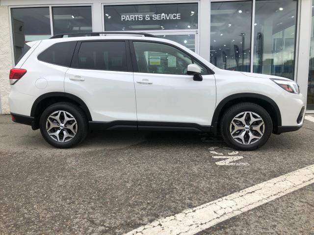 2020 Subaru Forester 2.5 CONV EYESIGHT