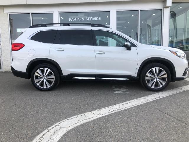 2020 Subaru ASCENT 2.4 PREMIER 7