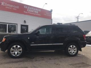 Used 2008 Jeep Grand Cherokee Laredo for sale in Edmonton, AB