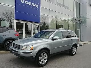 Used 2011 Volvo XC90 3.2 AWD Level 2 for sale in Surrey, BC