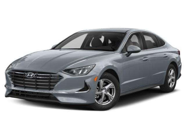 2020 Hyundai Sonata 2.5L PREFERRED NO OPTIONS