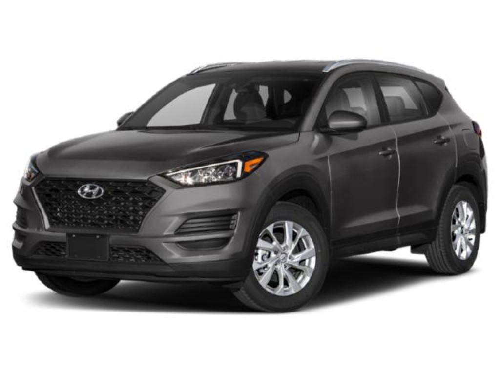 2020 Hyundai Tucson 2.0L Preferred AWD NO OPTIONS
