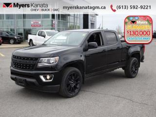 New 2020 Chevrolet Colorado LT for sale in Kanata, ON