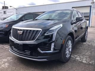 New 2020 Cadillac XT5 Premium Luxury for sale in Markham, ON