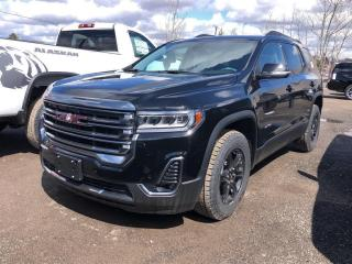 New 2020 GMC Acadia AT4 for sale in Markham, ON