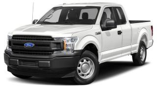 New 2020 Ford F-150 XL for sale in Calgary, AB
