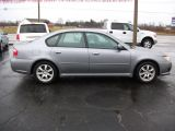 Photo of Grey 2009 Subaru Legacy