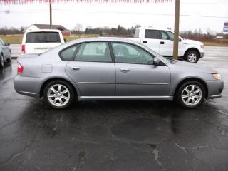 Used 2009 Subaru Legacy AWD