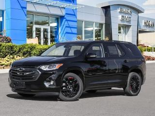 New 2020 Chevrolet Traverse Premier for sale in Scarborough, ON