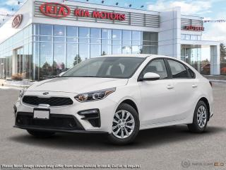 New 2020 Kia Forte LX for sale in Red Deer, AB