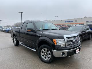 Used 2013 Ford F-150 XLT for sale in Midland, ON