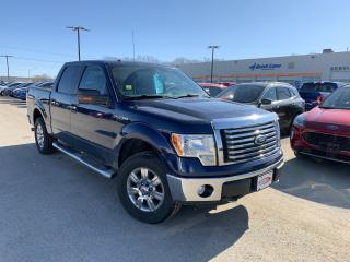 Used 2011 Ford F-150 XLT for sale in Midland, ON