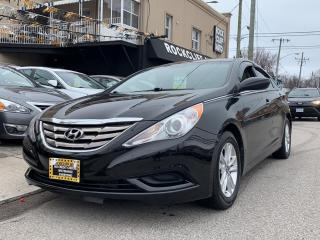 Used 2013 Hyundai Sonata for sale in Scarborough, ON