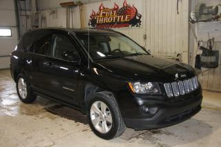 Used 2014 Jeep Compass NORTH for sale in Saskatoon, SK