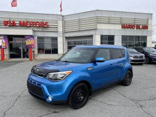 Used 2015 Kia Soul EX **MAG, CRUISE CONTROL, SIEGES CHAUFFANTS** for sale in Mcmasterville, QC