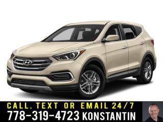 Used 2018 Hyundai Santa Fe Sport Premium for sale in Kelowna, BC