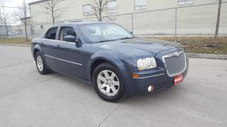 Used 2007 Chrysler 300 Limited, Leather, Sunroof, 3/Y Warranty avail for sale in Toronto, ON