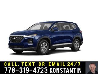 Used 2020 Hyundai Santa Fe Preferred for sale in Kelowna, BC