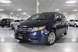 Photo of Blue 2015 Honda Odyssey