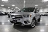 Photo of Silver 2017 Ford Escape