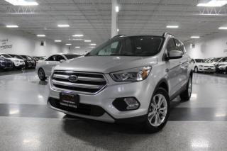 Used 2017 Ford Escape SE 4WD I NO ACCIDENTS I BIG SCREEN I REAR CAM I HEATED SEATS for sale in Mississauga, ON