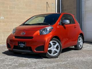 Used 2014 Scion iQ One Owner, Automatic, for sale in St. Catharines, ON