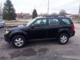 Photo of Black 2010 Mazda Tribute