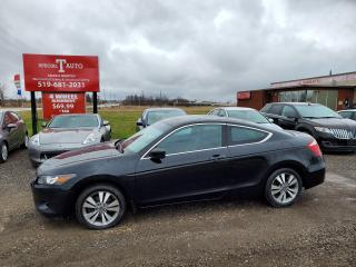 Used 2011 Honda Accord EX-L for sale in London, ON