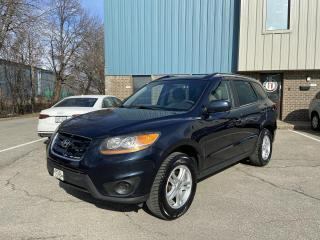 Used 2011 Hyundai Santa Fe FWD 4dr I4 Auto GL for sale in St-Eustache, QC