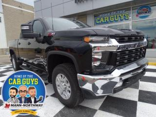 New 2020 Chevrolet Silverado 2500 HD LT for sale in Prince Albert, SK
