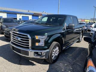 Used 2016 Ford F-150 XLT/ CLEAN TITAL for sale in Pickering, ON