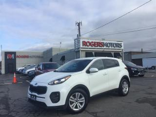 Used 2017 Kia Sportage - 2.99% Financing | 6 Months Deferral - HEATED SEATS - REVERSE CAMERA for sale in Oakville, ON