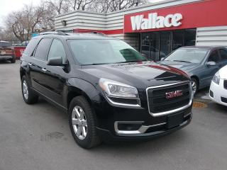 Used 2014 GMC Acadia SLE 2 AWD with Sunroof for sale in Ottawa, ON
