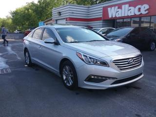 Used 2016 Hyundai Sonata GLS Sunroof Automatic for sale in Ottawa, ON