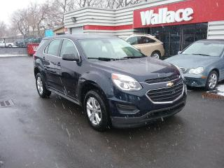 Used 2017 Chevrolet Equinox LS 2WD for sale in Ottawa, ON