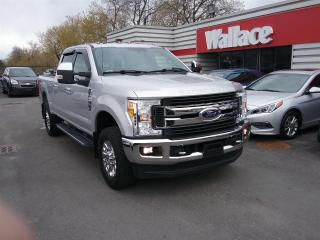 Used 2017 Ford F-250 XLT CREW CAB 4WD for sale in Ottawa, ON