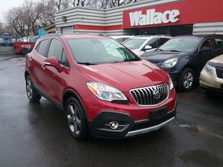 Used 2014 Buick Encore Convenience FWD for sale in Ottawa, ON