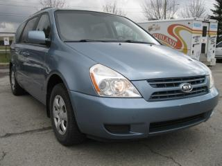 Used 2010 Kia Sedona for sale in Newmarket, ON