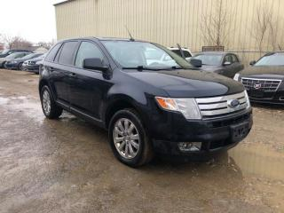 Used 2010 Ford Edge SEL for sale in Saskatoon, SK