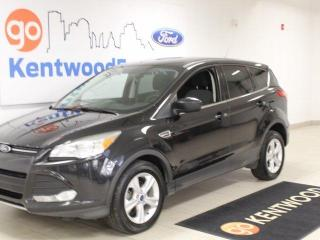 Used 2015 Ford Escape 3 Mos Deferral for sale in Edmonton, AB