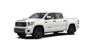 New 2020 Toyota Tundra SR5 TRD PRO for sale in Renfrew, ON