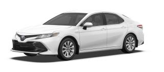 New 2020 Toyota Camry HYBRID LE for sale in Renfrew, ON