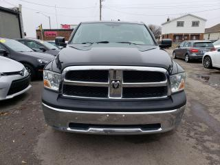 Used 2011 RAM 1500 ST**4X4*Clean Carfax** for sale in Hamilton, ON
