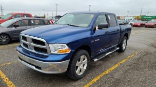 Used 2009 Dodge Ram 1500 SLT|One Owner|Clean Carfax|140.5
