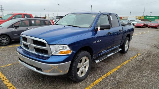 "2009 Dodge Ram 1500 SLT|One Owner|Clean Carfax|140.5"" Bed