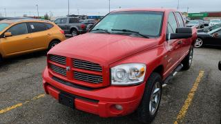 Used 2008 Dodge Ram 1500 SLT for sale in Bolton, ON