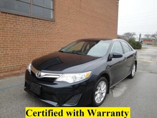 Used 2014 Toyota Camry LE/ONE OWNER/ NO ACCIDENTS for sale in Oakville, ON