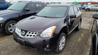Used 2013 Nissan Rogue SV AWD|Backup Cam|Navi|Keyless Entry|HTD Seats for sale in Bolton, ON
